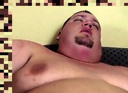 small cock fat gay